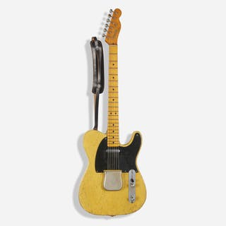 FENDER, 1983 Telecaster electric guitar | Wright20.com