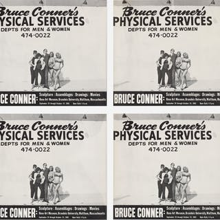 Physical Services poster (four copies)   Wright20.com