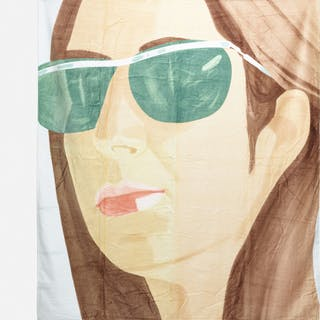 WOW (Works on Whatever) Project Beach Towel