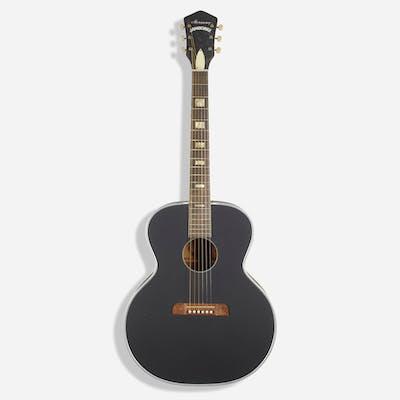 HARMONY, Jamboree H1250 acoustic guitar   Wright20.com