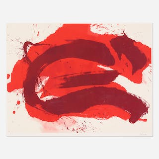 KAZUO SHIRAGA, Untitled | Wright20.com