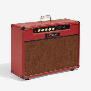MATCHLESS, Hurricane 15 amplifier   Wright20.com