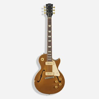 GIBSON, 2015 Limited Edition ES Les Paul electric guitar | Wright20.com