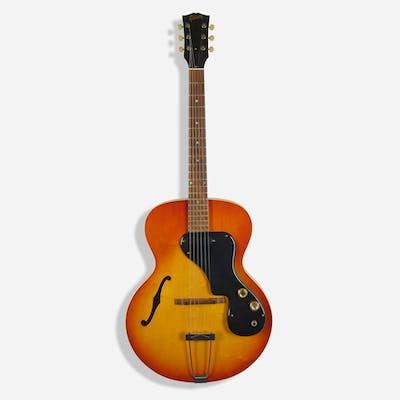 GIBSON, 1965 ES-120 T electric guitar | Wright20.com