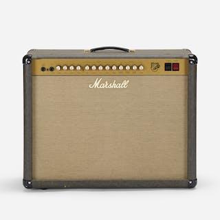 MARSHALL, 1995 JTM 60 Grey Tolex amplifier | Wright20.com