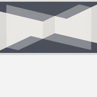 JOSEF ALBERS, Formulation: Articulation (Portfolio 1, Folder 10) | Wright20.com