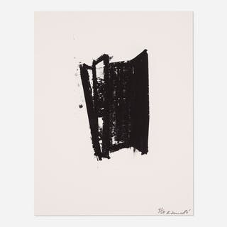 RICHARD SERRA, Sketch #6 | Wright20.com