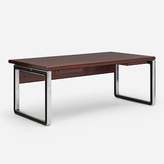 OSVALDO BORSANI AND EUGENIO GERLI, T333 desk | Wright20.com