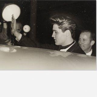 ARTIST UNKNOWN, Elvis Presley | Wright20.com