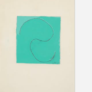 LEON POLK SMITH, Untitled | Wright20.com