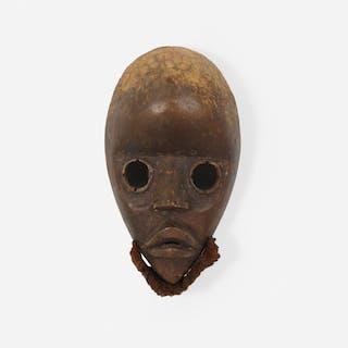 DAN ARTIST, Gunyege mask | Wright20.com