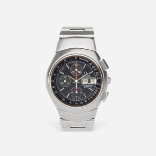 OMEGA, Speedsonic chronometer, Ref. 108.0001 | Wright20.com