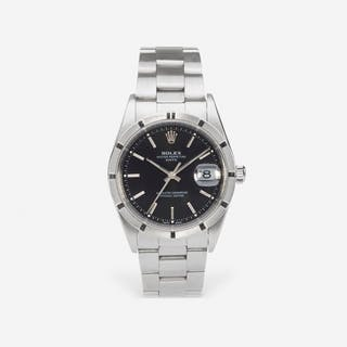 ROLEX, Oyster Perpetual Date wristwatch, model 15210 | Wright20.com