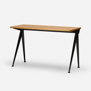JEAN PROUVÉ, ATTRIBUTION, desk | Wright20.com
