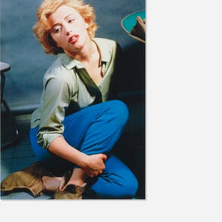 CINDY SHERMAN, Untitled (Marilyn) from the Jubilee portfolio | Wright20.com