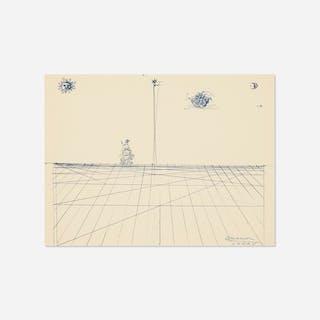 JOHN GRAHAM, Untitled | Wright20.com