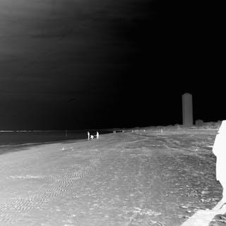 """Peschke, Marc """"La donna della spiaggia"""""""