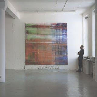 """Richter, Gerhard """"Werkübersicht 1962-1993"""""""