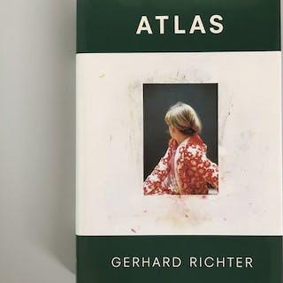 """Richter, Gerhard """"Atlas"""""""
