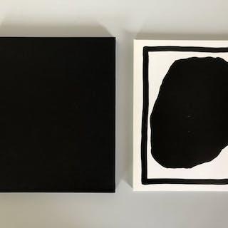 "LeWitt, Sol ""Black Gouaches"" - Künstlerbuch"